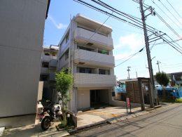 【社有】ホーユウコンフォルト相武台101号室  区分マンション