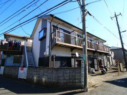 【社有】 1棟売りアパート