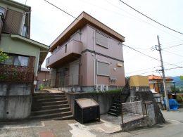 【社有】メゾンドコリーヌ 1棟売りアパート