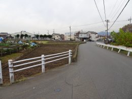 【一般】相模原市中央区田名 資材置場・駐車場